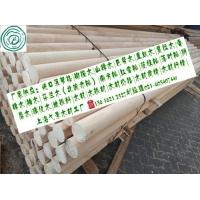 印尼山樟木景观园林防腐木木材一立方起售