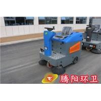 小型电动扫地车成为清洁行业发展趋势的原因