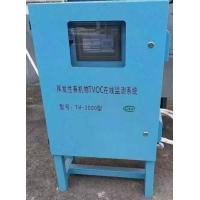 扬尘在线监测系统 有机废气末端在线监控