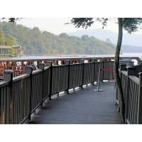 防腐木凉亭,园林景区栈道、护栏,园林廊架,规格多样可定制