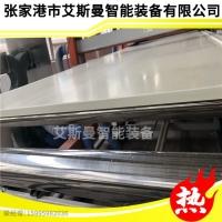 PVC发泡板挤出生产线 PVC装饰大理石板挤出机