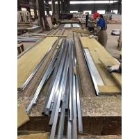 铝蜂窝方舱板,岩棉方舱复合板,船舶岩棉热压板