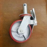 插杆脚手架轮A卫辉插杆脚手架轮A插杆脚手架轮销售