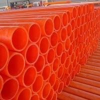 非開挖Mpp電力管的施工要求及技術措施