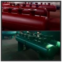 SKDN-500分集水器 分气缸