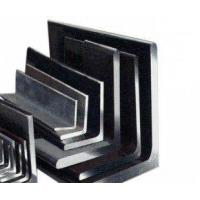 济南商河黑角铁镀锌角铁供应价格低型号全