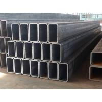 济南机械钢材方管方矩管加厚供应