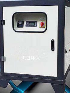 供应工厂除尘降温喷雾设备XR-300