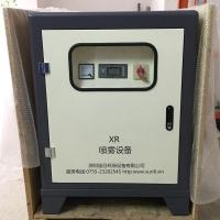 安装江xi人造雾森设备XR-221