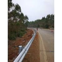 福建直銷 高速防撞護欄板 公路波形護欄