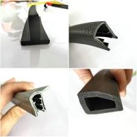 光伏板T型密封条 铝合金密封条 太阳能板密封条 光电胶条