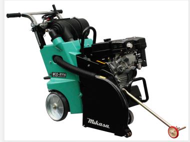 三笠机械MCD-RY14HS干式吸尘切割机