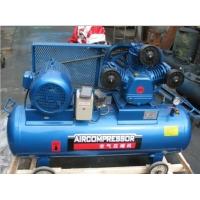 修理厂补胎用8公斤空压机w-1.0/8空压机