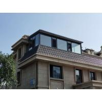 天津河东区断桥铝门窗生产制作安装厂家