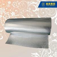 长输低能耗热网抗对流层 单层气泡铝箔气垫