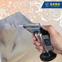 长输低能耗耐高温反射层铝箔玻纤布