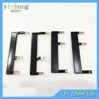 供应配电设备L型喷涂环氧树脂涂层铜排