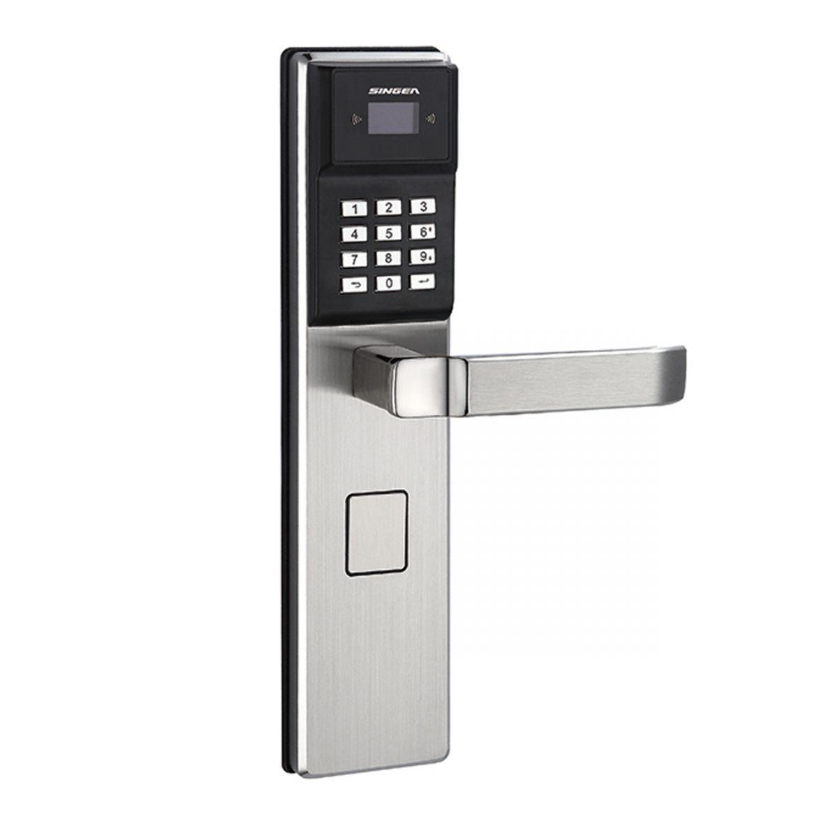 思歌061触屏感应密码锁