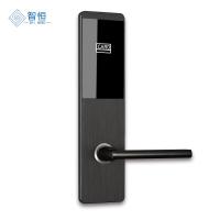 酒店锁刷卡锁 木门锁智能电子门锁 工程ic卡锁 磁卡感应锁