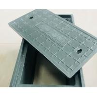 玻璃鋼水表箱模壓水表箱