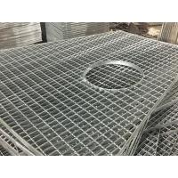 镀锌格栅 钢格栅 钢格板 热镀锌