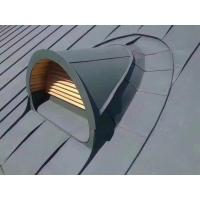 金属屋面系统