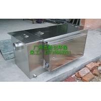 專業制造 無動力油水分離器