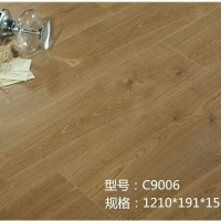 圣洁达c9006三层实木地板现代风格-南昌建材市场