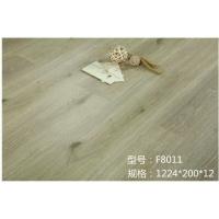 圣潔達F8011強化復合地板-古典風格