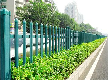 新农村城市绿化花坛花园草坪栅栏围栏