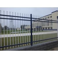 防攀爬厂区学校镀锌围墙栅栏防护网护栏网