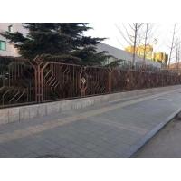 别墅公园铁艺围墙栅栏围栏