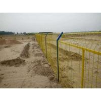 绿色裹塑农场围栏旅游景区防护网车库停车场水库防护网