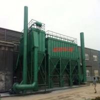 定制直销君邦品牌热电厂DMC系列单机除尘器