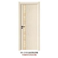 南京室內門-邦坤室內門-BK2106
