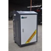 电加热伟焱常压85℃立式生活锅炉97-98%热水锅炉