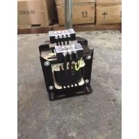 单相干式隔离变压器 伺服控制变压器 220V变100V变压器