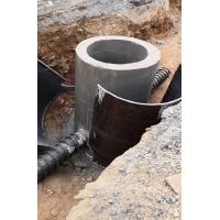 直径1250圆形混凝土检查井模板沉井生产