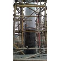 混凝土圆柱模板、混凝土圆柱模具