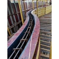 弧形模板、弧形梁模板、圆弧环形梁模板
