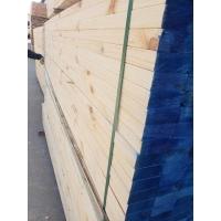 进口建筑木方(樟子松,铁杉)价格