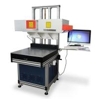 射頻管激光打標機 二氧化碳激光打標機價格 漢馬激光