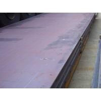 Q235NH耐候钢板 中厚钢板 耐腐蚀耐候钢板