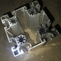 鋁型材設計開發定做出樣品鋁材出樣模具北京廠家生產加工