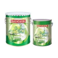 三和净味草本芦荟内墙漆净化室内空气
