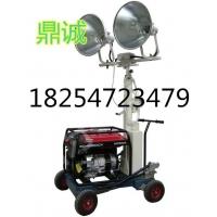 工程应急照明车 可让应急电源使用