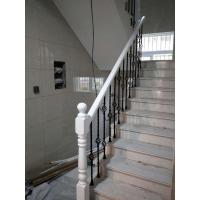 铁艺护栏-爱步楼梯-楼梯厂