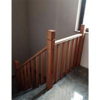 南京实木楼梯-楼梯扶手-南京爱步楼梯