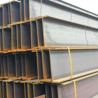 供應天津h型鋼 寶德100*100h型鋼 大量供應