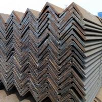 天津角钢正丰钢结构角钢大量供应